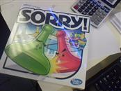 HASBRO Miscellaneous Toy SORRY BOARD GAME